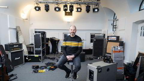 Administrerende direktør Bjørn Rogstad i Universal Norge sier ingen norske artister i Universal-systemet har vært i kontakt med dem angående Tidal-saken. – De regner selvsagt med at det ryddes opp i, om det viser seg at dette stemmer.