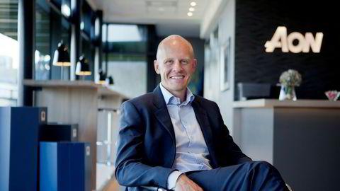 Norske bedrifter er blant de få i EØS som kan forsikre seg mot kostnader ved brudd på GDPR-reglene. Risikoekspert Morten Landrø i Aon Norge sier det kan hjelpe små bedrifter uten egen it-avdeling til å rydde opp på en god måte.