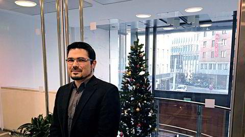 Administrerende direktør Rui Casais i Funcom møtte i går i vitneboksen i Oslo tingrett.