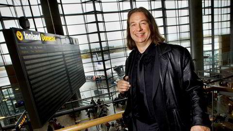 GANSKE EKSTREMT: Konkurranseekspert Frode Steen tror Konkurransetilsynet har en god sak når det har ilagt Telenor et gebyr på 906 millioner kroner.