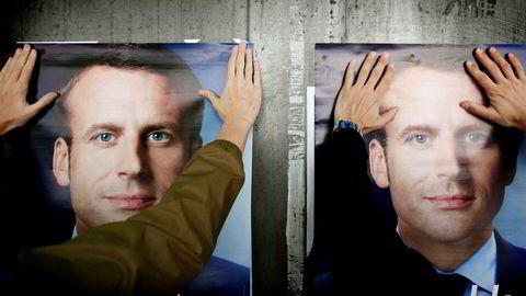 Mange presidenter har mislykkes i å reformere fransk økonomi. Kandidat Emmanuel Macron sier han har et mandat forgjengerne manglet.