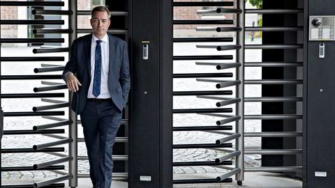 Forsvarsminister Frank Bakke-Jensen må svare Stortinget om norske myndigheter har vært klar over Kongsberggruppens salg av kryptoutstyr fra det skandaliserte sveitsiske selskapet Crypto AG.