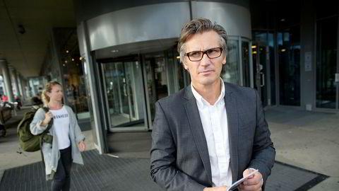 Direktør Bjørn Erik Thon i Datatilsynet mener norske bedrifter må kjappe seg om de skal være i samsvar med den nye personvernloven som kommer neste år.
