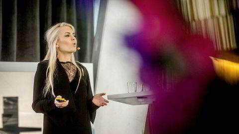 DNB og Samsung sponset Isabelle Ringnes' to måneders sommeropphold ved Singularity Universitetet i California i 2016. En plass koster 35.000 dollar, eller 300.000 kroner. I år er DNB, Aftenposten og Wilhelmsen sponsorer.