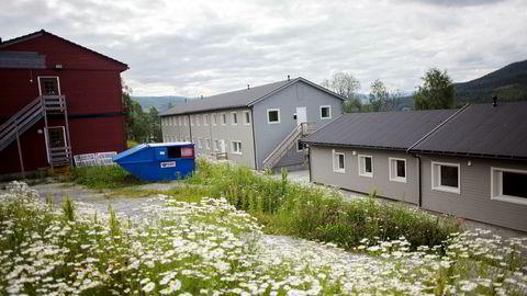 Hettfjelldal mistet nær 150 innbyggere og flere arbeidsplasser da asylmottaket i kommunen ble lagt ned i 2016.