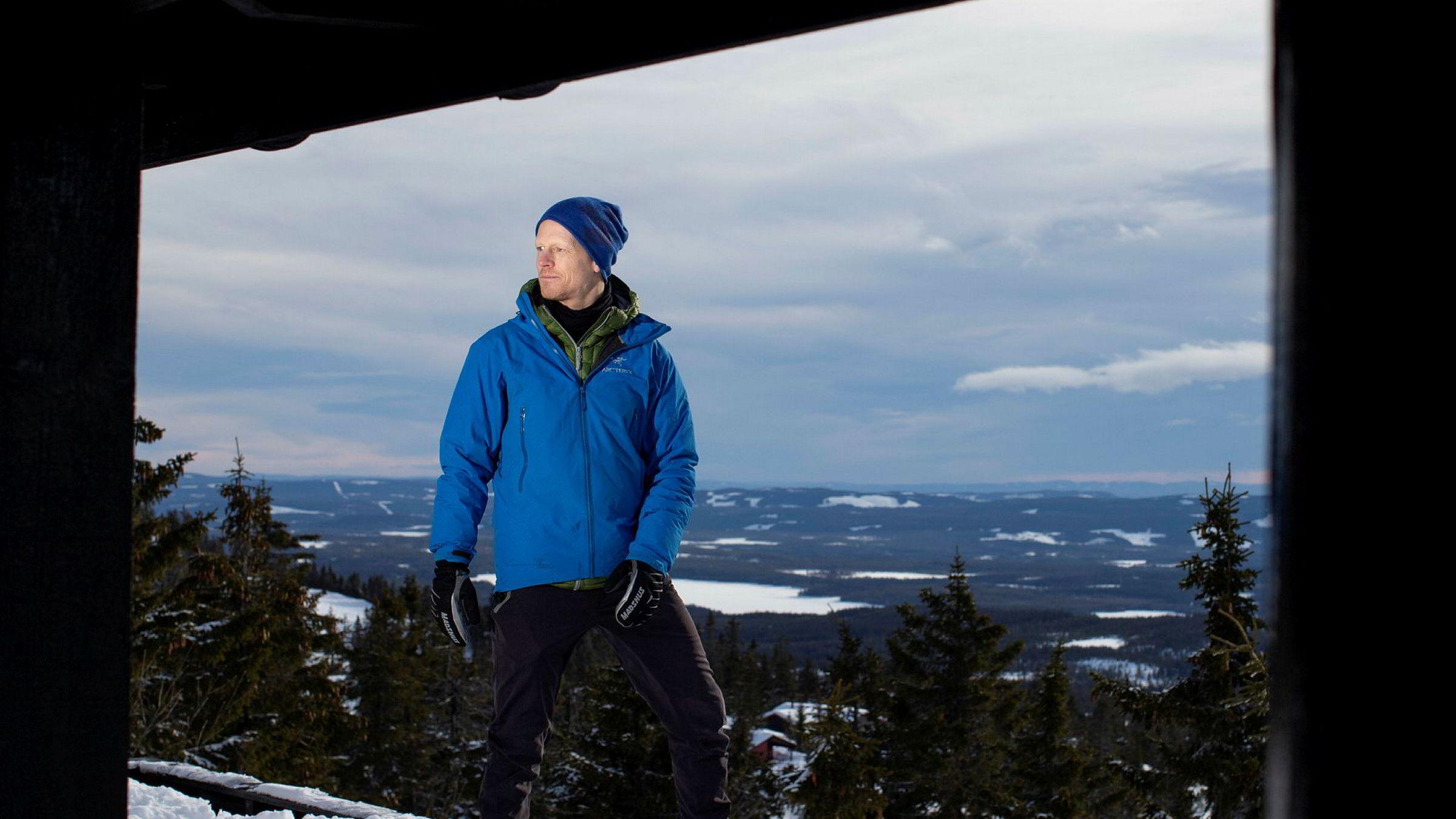 Sjusjøen, Norge: Jørgen Juel Andersen ved BI har jobbet med en forskningsrapport hos Verdensbanken. Ifølge kildene til The Economist har sjefene i banken hindret rapporten å komme ut, og nå har den kvinnelige forskningssjefen gått av. Forskningsartikkelen ble publisert i dag.