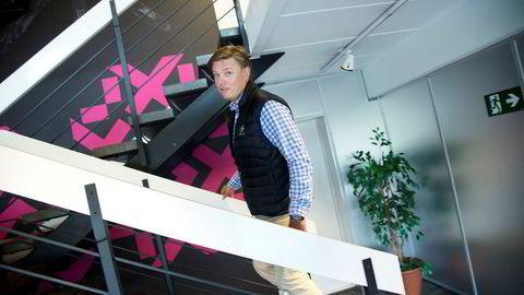 Christer Johnsen er investeringsdirektør i Adolfsen-brødrenes investeringsselskap Hi Capital. Nå er han satt inn som ny styreleder i Bolt Construction og M3 Anlegg.