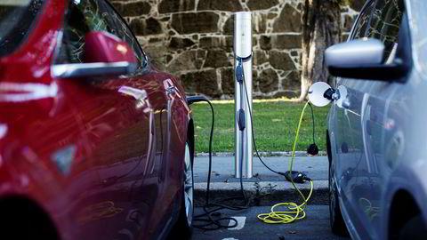 Kjører elbilen på utslippsfri norsk vannkraft eller på skitten europeisk kullkraft?