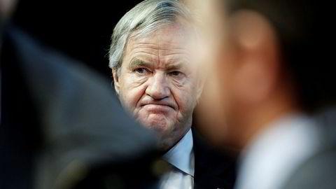 For en HR-direktør må Bjørn Kjos være konsernsjefen fra helvete.