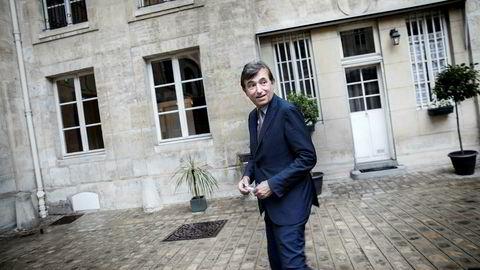 – Frankrike står foran store prøvelser. Det er stor spenning knyttet til utfallet av parlamentsvalget, sier ministerveteran Philippe Douste-Blazy, som i dag jobber som FNs visegeneralsekretær i New York.