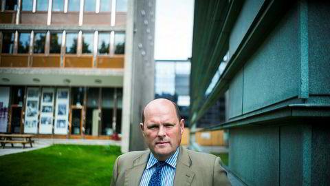 Som følge av sukkeravgiften vil ikke NHO Mat og drikke fortsette samarbeidet med regjeringen om å redusere sukkerinnholdet i norske matvare, ifølge administrerende direktør Petter Haas Brubakk.