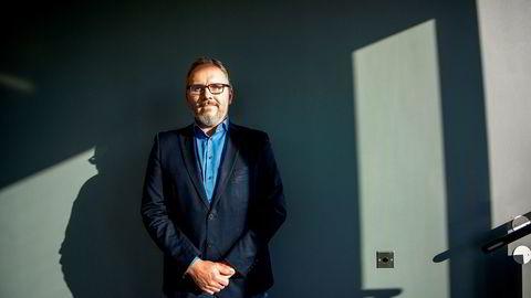 Tom Einar Jensen er administrerende direktør i batteriselskapet Freyr. Han har tidligere jobbet i blant annet Norsk Hydro, og er medgründer av Freyr.