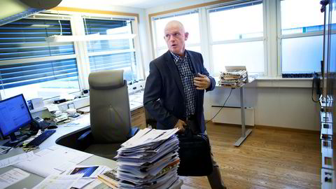 Oljeservicegründer Ståle Kyllingstad har lenge ment at 100 milliarder kroner er det som «Èn Lund». Nå mener han at han får rett.