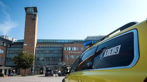 Akson forutsetter omfattende ensretting av arbeidsprosessene i et stort antall små og store helsevirksomheter over hele Norge.