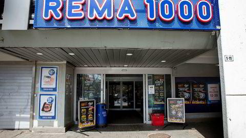Rema 1000 vil ha færre leverandører. Det går utover bryggeriet Mack.