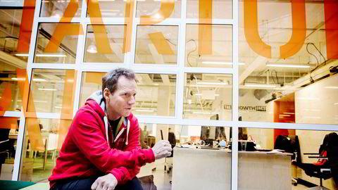 Ikke alle investorer er riktige investorer, er erfaringen til Rolf Assev, partner i Startuplab.