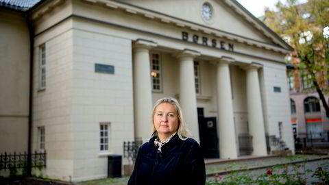 Kristin Skaug, daglig leder i stiftelsen AksjeNorge, oppfordrer vordende investorer til å gjøre en skikkelig jobb før de investerer i nynoterte selskaper.