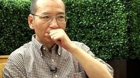 Liu Xiaobo er død.