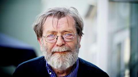 Frank Aarebrot var antagelig den mest synlige, produktive og betydningsfulle forskeren i norsk offentlighet dette tiåret, mener professor Svein Sjøberg. Men han når ikke opp i universitetenes «tellekant-system».