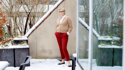 Det som virkelig bekymrer oljeprofil Maria Moræus Hanssen, er at oljebransjen skal lide samme skjebne som den utskjelte kullindustrien.