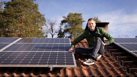 Solcellepanelselgeren Otovo frykter hva som vil skje om ikke fornybar energi-bransjen stimuleres av krisepakker.