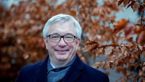 Karl Eirik Schjøtt-Pedersen går av som administrerende direktør i Norsk olje og gass.
