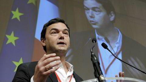 Partier på venstresiden vil neppe ha en arveavgift på 90 prosent, slik Thomas Piketty foreslår. Men hva slags arveavgift vil de ha?