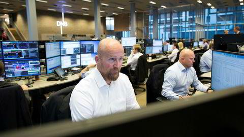 Torbjørn Kjus i DNB Markets tror Opec-landene blir enige om å øke produksjonen med mellom 500.000 og en million fat om dagen.