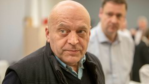 Gjermund Cappelen ble dømt til 15 års fengsel for narkotikasmugling i tingretten. Saken er nå til andre behandling i lagmannsretten.