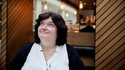 – Vi er veldig tydelige med kundene våre om merkevaresikkerhet, både i Mec og i hele GroupM i Norge, sier Mecs nye sjef Cathrine Hagen.