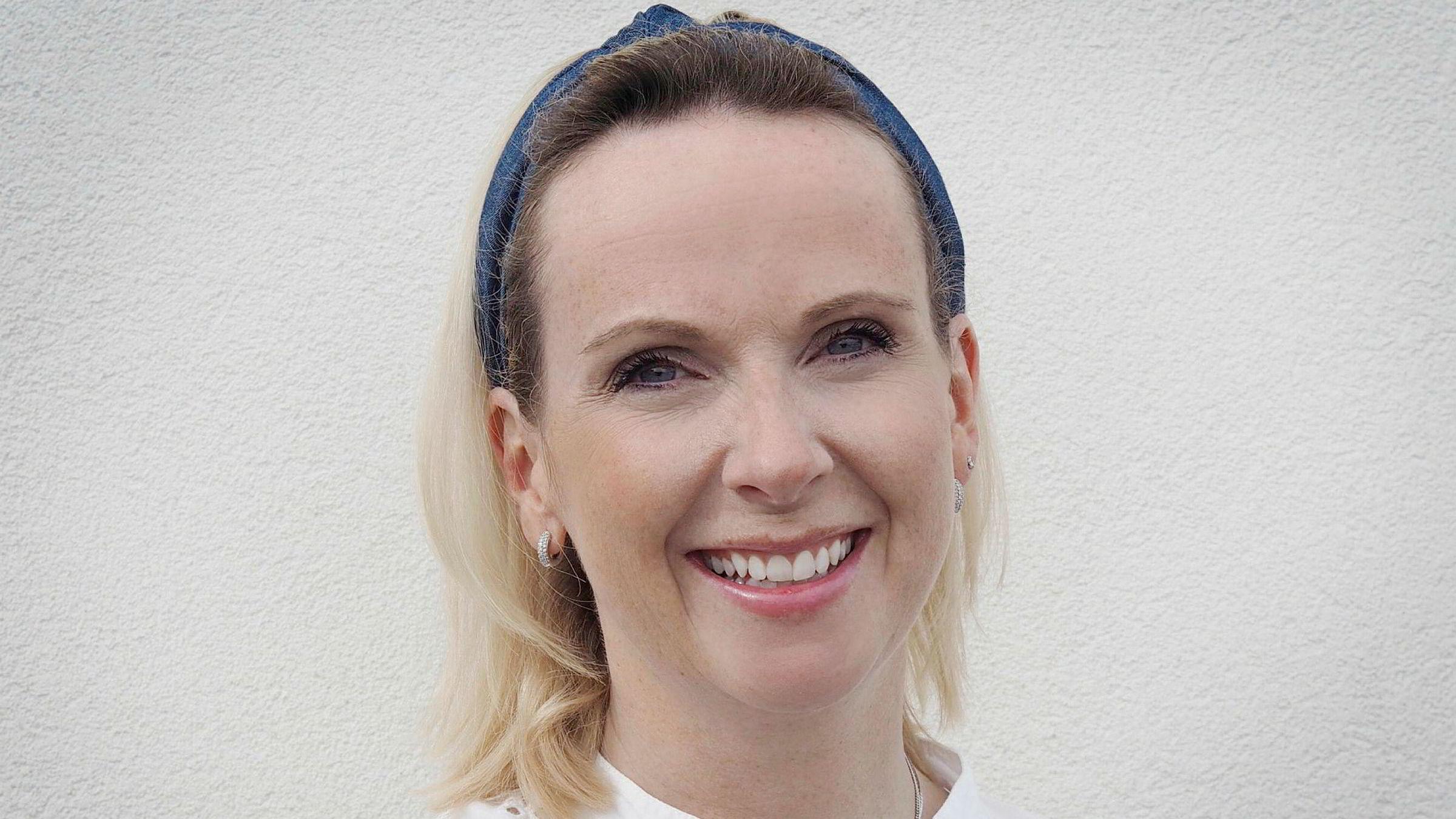Cecilie Langum Becker slutter som digitalsjef i DN for å bli NRKs nye økonomikommentator.
