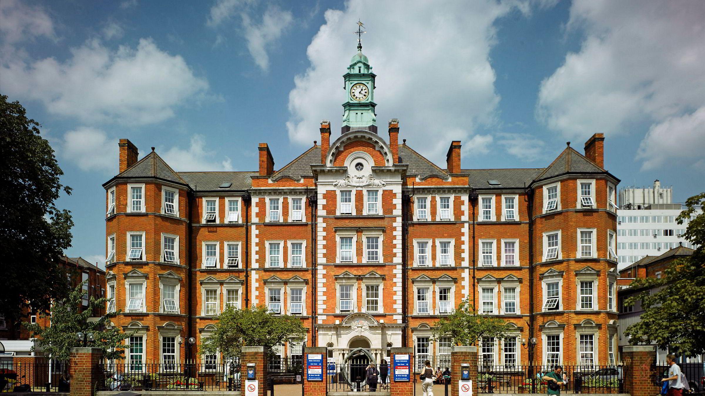 Eliteinstitusjonen Imperial College i London er blant dem som har mottatt millioner fra milliardær Marit Mohn Westlake og hennes familie.