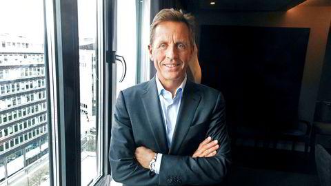 Investor Arne Blystad oppjusterer porteføljen med 519 millioner kroner og mer enn dobler resultatet i Songa Holding. Foto: Darrin Griggs