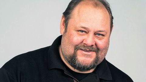 Ulf André Andersen erstatter Ellen Arnstad som redaktør i Se og Hør.