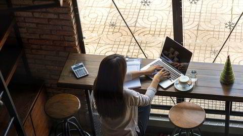 I den heldigitale organisasjonen er ikke arbeidsplassen et fysisk sted. Det er en kodebase og et virtuelt sted på internett.