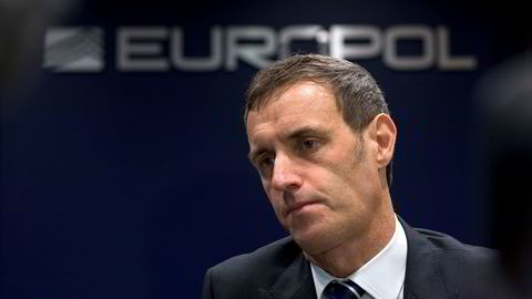 – Vi har aldri opplevd noe lignende. Den siste opptellingen viser over 200.000 ofre i minst 150 land, sier Rob Wainwright, sjefen for Det europeiske politibyrået.