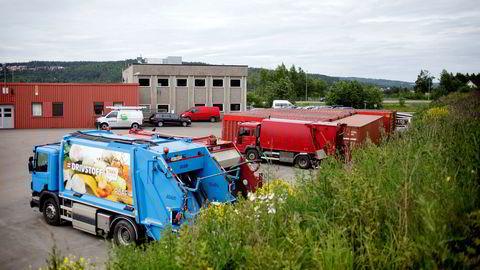 Søppelselskapet RenoNorden ble slått konkurs denne uken etter at selskapets tidligere ledelse inngikk en rekke tapskontrakter.