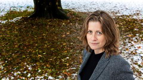 Annette Alstadsæter er professor i skatteøkonomi ved Handelshøyskolen, NMBU, og leder av Senter for skatte- og adferdsforskning.