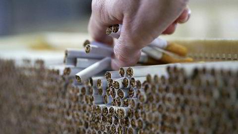 Vi ønsket å få innspill fra bransje- og brukerorganisasjonene om hvordan vi som samfunn kan legge til rette for å få røykere over på mindre skadelige tobakksprodukter, skriver Åshild Bruun-Gundersen, Frps helsepolitisk talsperson.
