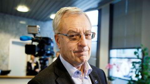 Gunnar Martin Kjenner, idrettsadvokat