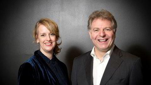 Musikksjef Karl-Heinz Steffens annonserte tirsdag at han ikke fornyer kontrakten sin. Årsaken er samarbeidsproblemer med operasjef Annilese Miskimmon.