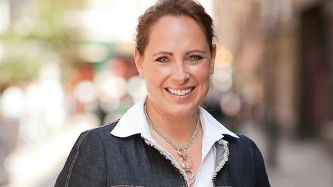 Charlotte Gogstad i Expedia mener norske sjefer er de mest forståelsesfulle i hele verden.