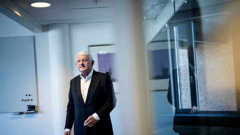Investor Egil Stenshagen er full av lovord om Norwegian og Bjørn Kjos.
