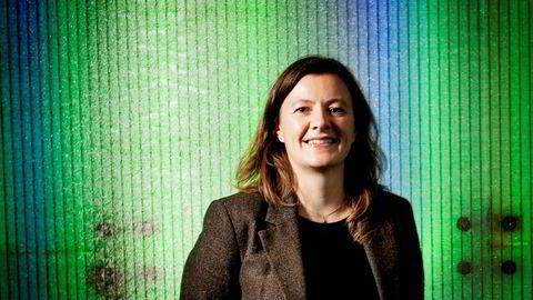Kari Olrud Moen blir første kvinnelige styreleder ved NHH.