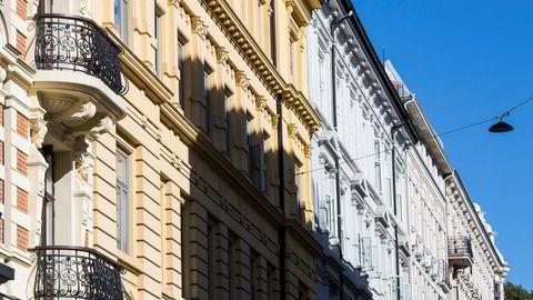 Oslo kommune er frifunnet i Oslo tingrett i striden om eiendomsskatt.