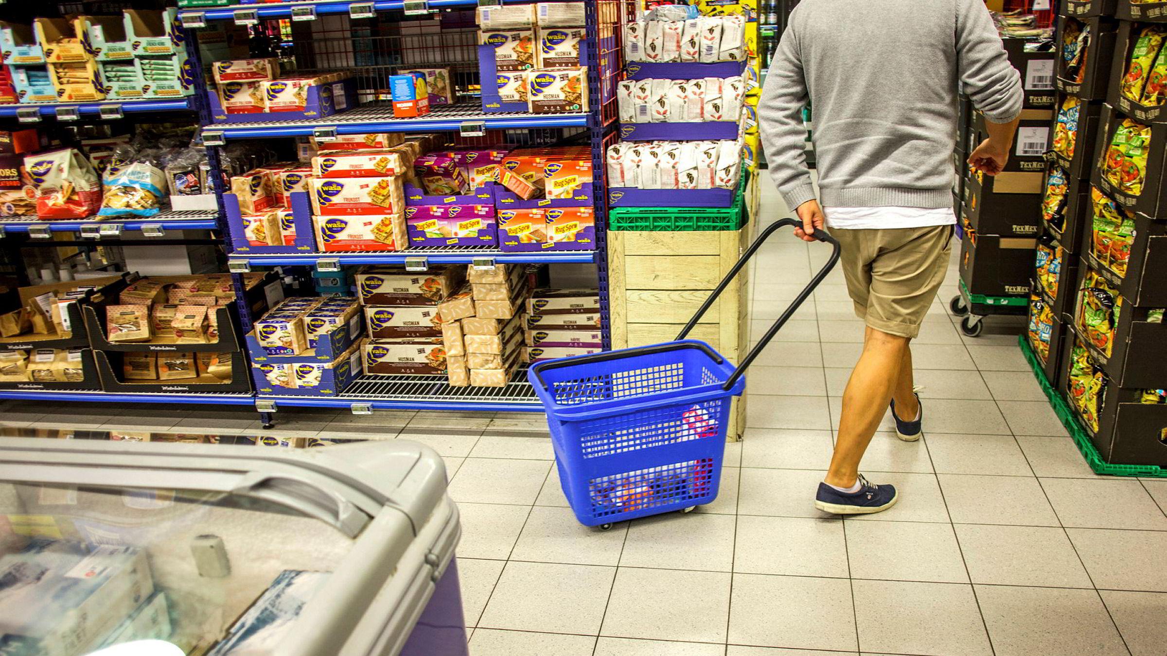 Den nye loven som skal regulere dagligvarebransjen gjør sannsynligvis liten skade.
