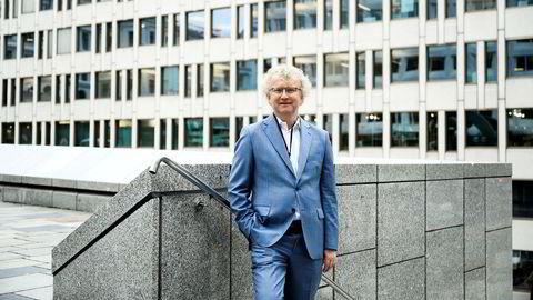 – Demografi, økonomisk vekst, inflasjon og boligprisutvikling tilsier at rentene forblir nær null i 20–30 år fremover, sier Jan Ludvig Andreassen, sjeføkonom i Eika Gruppen.