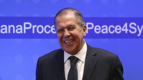 Russlands utenriksminister Sergei Lavrovs besøk i Vietnam ble avlyst én time før det var planlagt å finne sted.