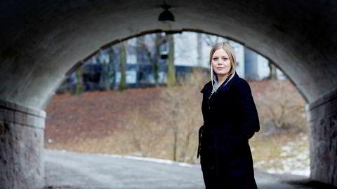 Tina Bru mener det ville være et bomskudd om en bruker politiske virkemiddel for å øke kvinneandelen i Statoils toppledelse. – Mitt poeng er at dette må skje fra innsiden. De må se det selv, sier hun.