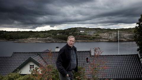 Kanskje vil også den skadeskutte ledelsen i Tjøme kommune ved å vise slik besluttsomhet gjenvinne litt respekt og troverdighet før kommunen til nyttår slås sammen med Nøtterøy til det nye Færder kommune, skriver hytteeier Ivar Amundsen.